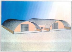 capannoni refrigerati